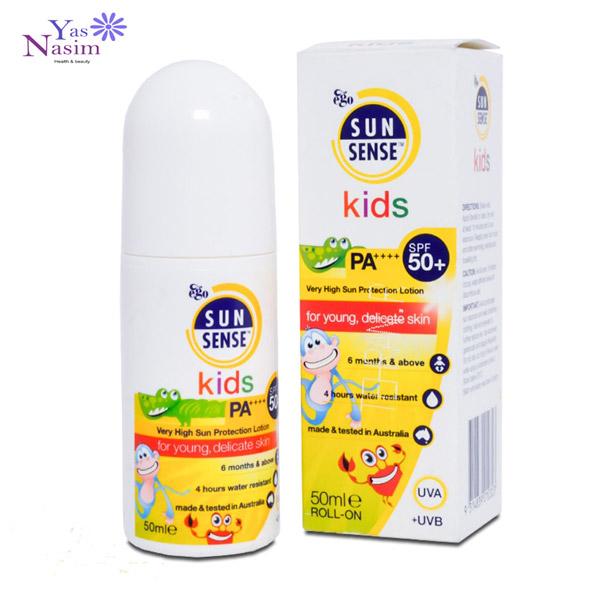 ضد آفتاب سان سنس کودکان Kids