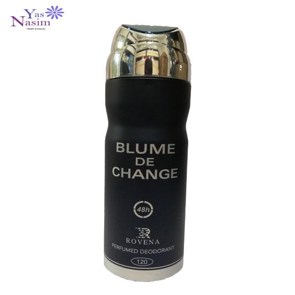 اسپری مردانه رایحه Bleu de Chanel