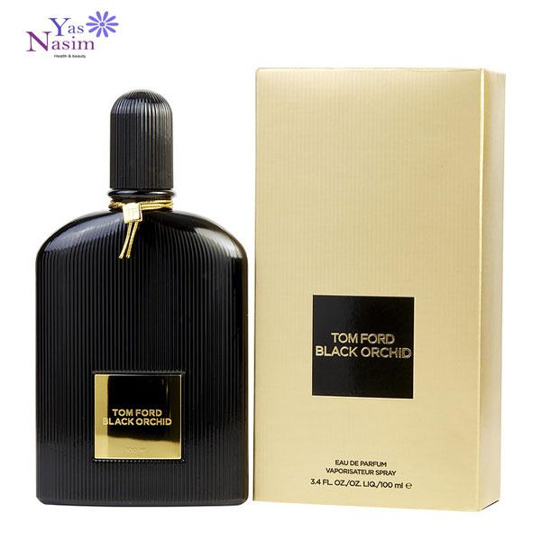 اسپری زنانه رایحه Tom Ford Black Orchid