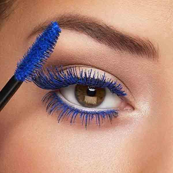 ریمل colossal مدل big eyes رنگ آبی