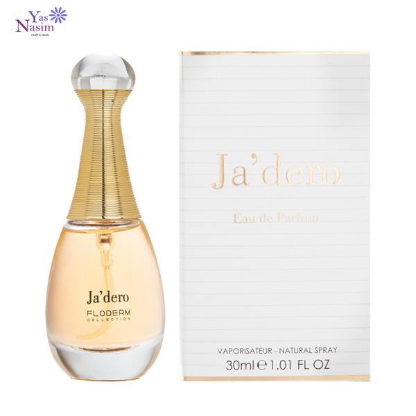ادو پرفیوم زنانه فلودرم کالکشن مدل Dior JAdore Eau