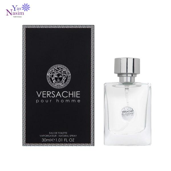 ادکلن مردانه فلودرم کالکشن مدل Versace Pour Homme