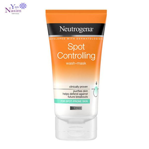 ماسک ضد لک نوتروژینا مدل Spot Controlling