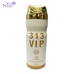 اسپری مردانه رایحه 212 VIP