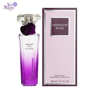 عطر زنانه فلودرم کالکشن مدل Lancome Tresor Midnight Rose