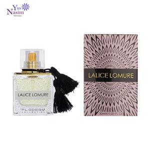 عطر زنانه فلودرم کالکشن مدلLalique Le Amour