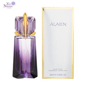عطر زنانه فلودرم کالکشن مدل Thierry Mugler Alien