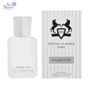 ادکلن مردانه فلودرم کالکشن مدل De Marly Galloway