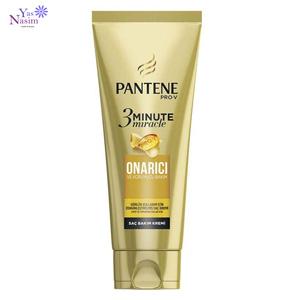 ماسک مو داخل حمام 3 دقیقه ای پنتن مدل ONARICI مناسب موهای ضعیف و آسیب دیده